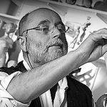 Glassart - Peter Mandl Persefone