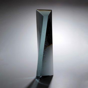 Fine Art Glass Sculpture - Josef Marek