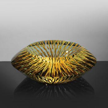 Fine Art Glass Sculpture - Tomáš Hlavička