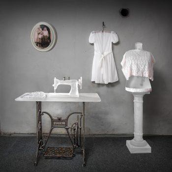 Installation - Alena Matĕjka