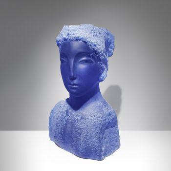 Fine Art Glass Sculpture - Lars Widenfalk