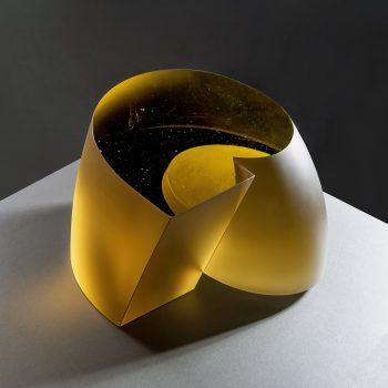 Fine Art Glass Sculpture - Lukáš Mjartan