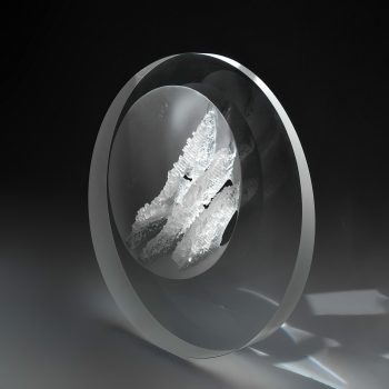 Glassart - Marek Brincko Bee Circle