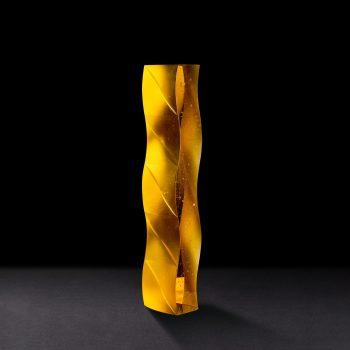 Fine Art Glass Sculpture - Štěpán Pala