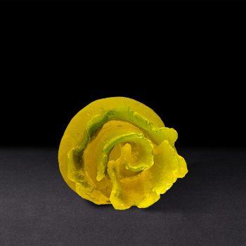 Glassart - Zora Palová Small Rose